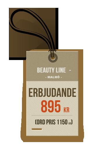 beauty line malmö